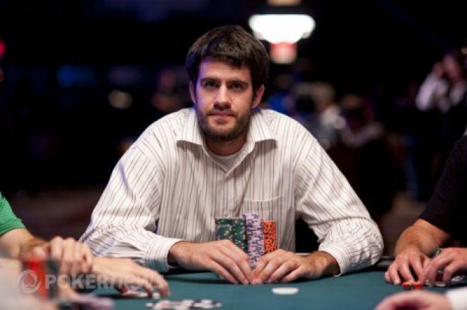 Stratégia: Cylus Watson arról, miért fontos a tournamenteken blöffölni 0001