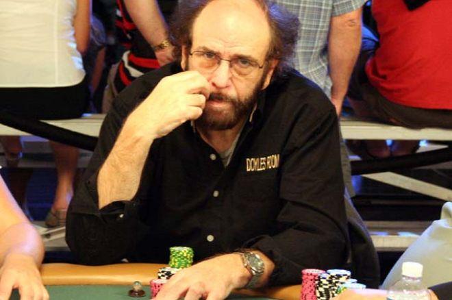 Mike Caro e l'importanza del timing nel poker 0001