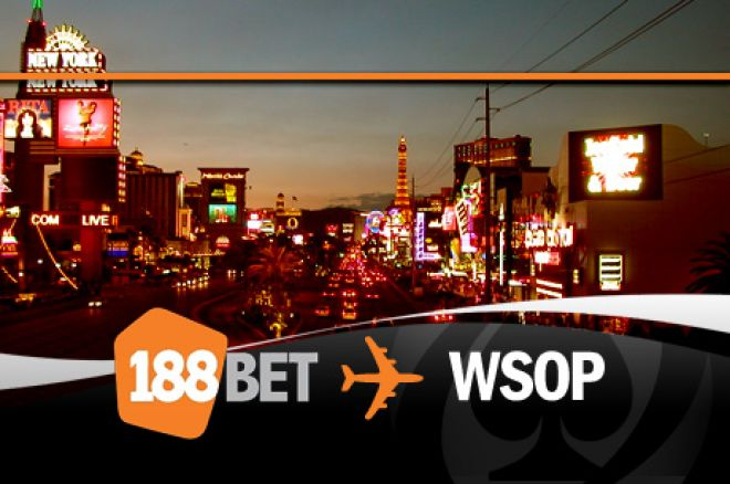188BET Promotions