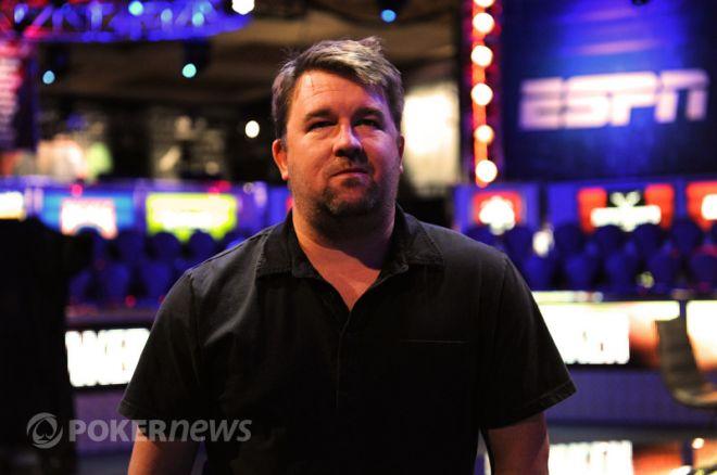 Main Event  WSOP : Chris Moneymaker, 10 ans après sa victoire (interview poker)