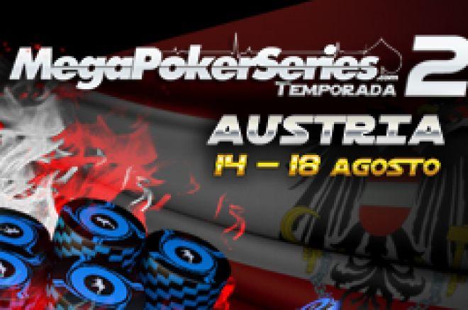 Mesas anónimas en Poker770.es y clasificatorios para el Mega Poker Series 0001
