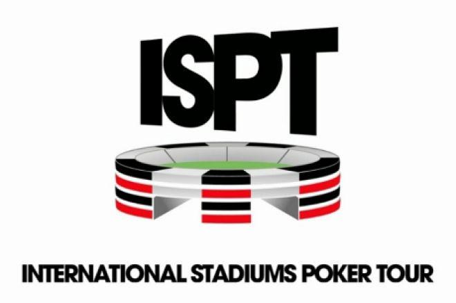 Poker770 šiandien įvyks pirmoji(D) diena, International Stadiums pokerio ture 0001