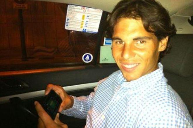 SCOOP 5 con Rafael Nadal 0001