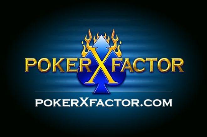 PokerXFactor