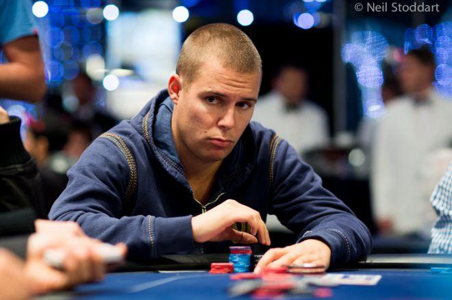 PokerStars EPT Grand Final 2013: Boeken voert de Nederlanders en Belgen aan naar dag 3