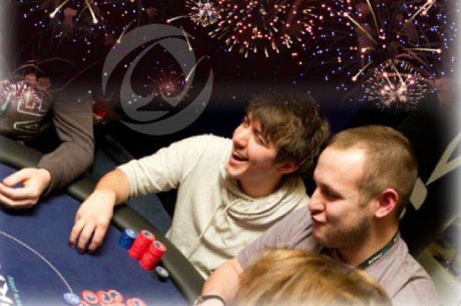 Удовлетворение на твоето покер ниво
