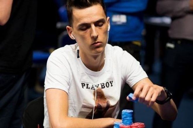 EPT Grand Final Main Event Dan 4: Goran Mandić Medju Poslednjih 16 Igrača, Andrew Pantling... 0001