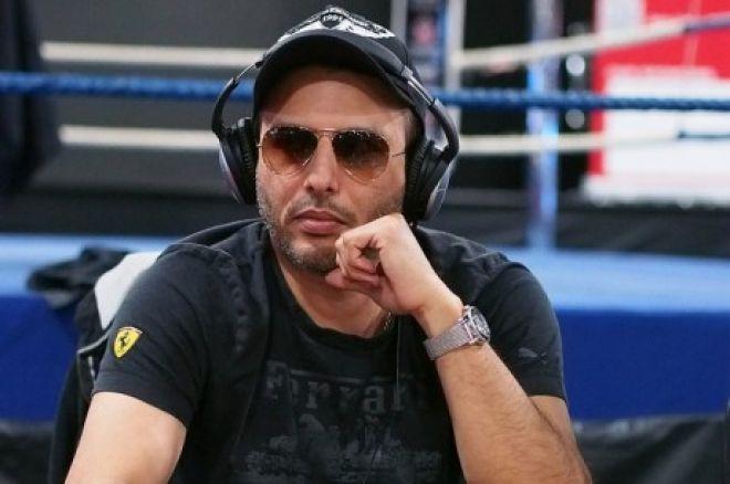 Амир Бабахани выиграл WPT Spring Championship 0001