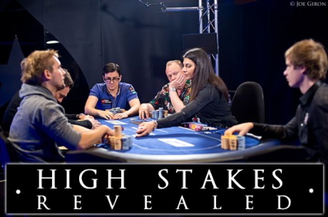 PokerStars EPT Grand Final 2013: Isaac Haxton wint €1 miljoen in €1k/€2k cashgame