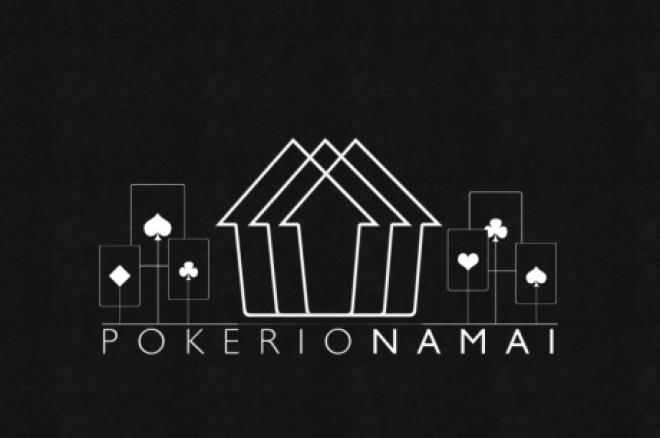 """Sportinio pokerio turnyrai """"Pokerio namuose"""" šią savaitę 0001"""