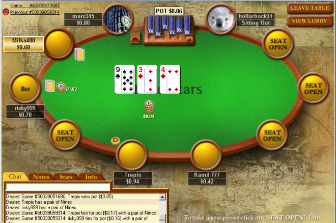 PokerStars Team Online Welcomes Felix 'xflixx' Schneiders 0001