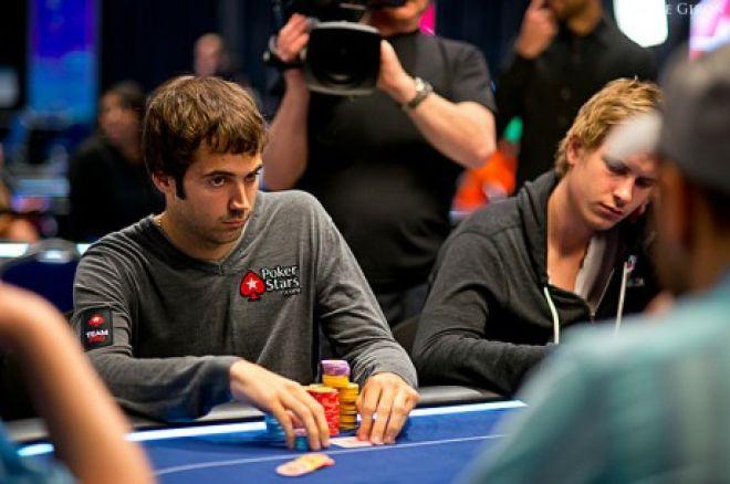 Jason Mercier继续在EPT总决赛超高额赛最终桌上保持领先 0001