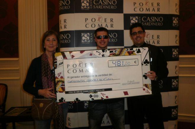 Torneo Bounty en Gran Casino Sardinero 0001