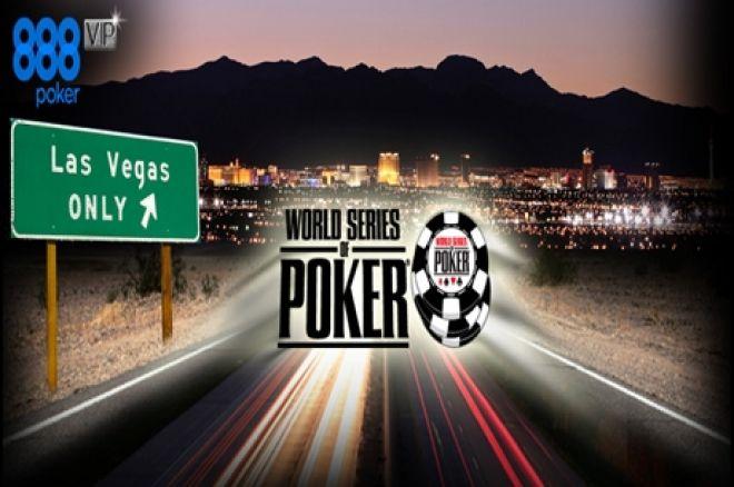 Gana tu paquete para las series de las WSOP 2013 con 888poker.es 0001