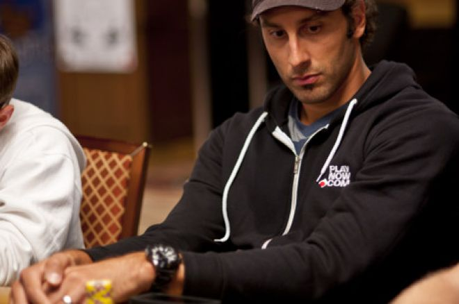 Canadian Sports Heroes That Love Poker episode 2 0001