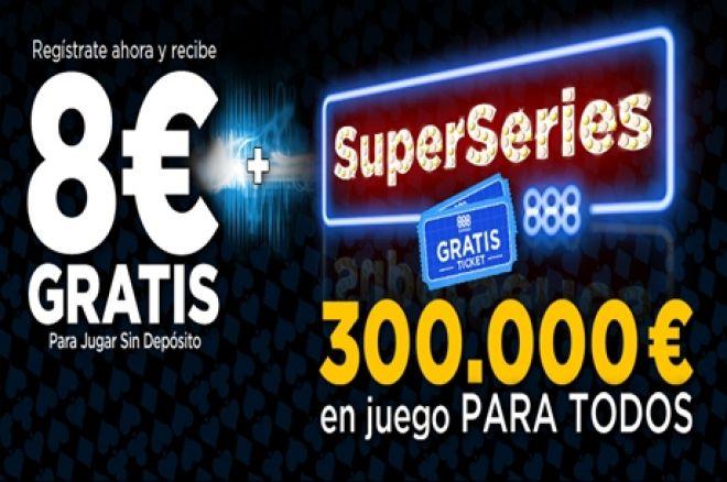 Juega el Circuito 888poker Super Stack 2013. Ya falta menos para vernos en Valencia! 0001