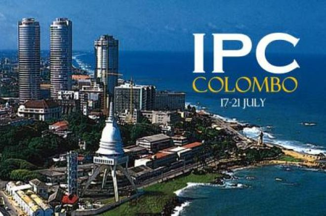 IPC goes International with IPC Colombo 0001