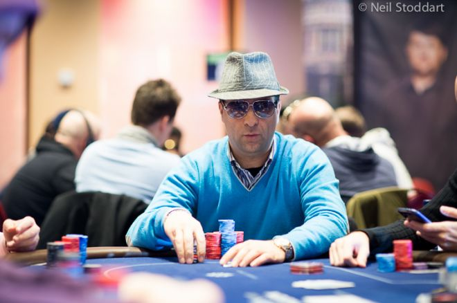 Poker mercato: Salvatore Bonavena passa a Roombet.it! 0001