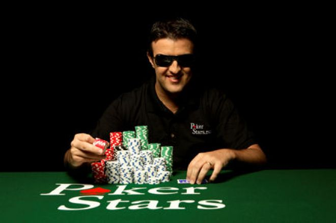 PokerStars.es. ¿Has jugado ya los Golden Sit & Go? 0001