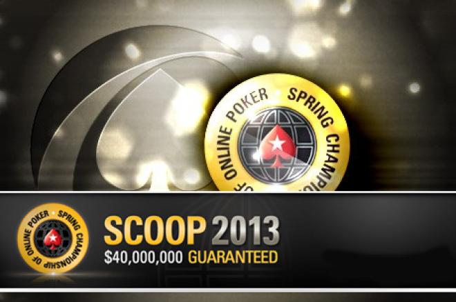 "SCOOP Recap - Dag 13: ""flexmasterNL"" runner-up in #38-M & Rens ""Rens02"" Feenstra zesde 0001"