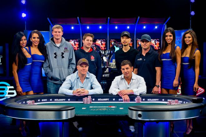 Chino Rheem Wins 2013 World Poker Tour Championship for $1,150,297; Erick Lindgren 2nd 0001