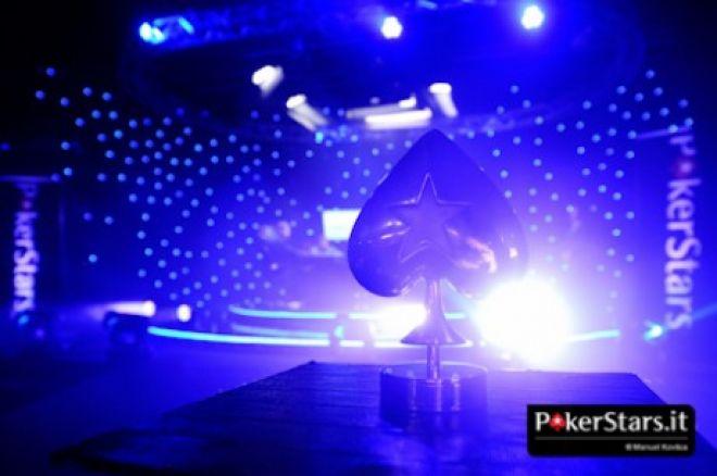 PokerStars.it Italian Poker Tour Season V nærmer seg 0001
