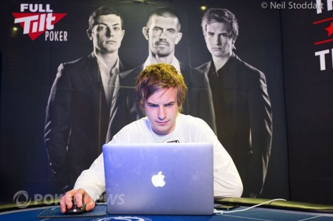 Former Mystery Man 'Isildur' Blom wins $1M SCOOP Main Event 0001