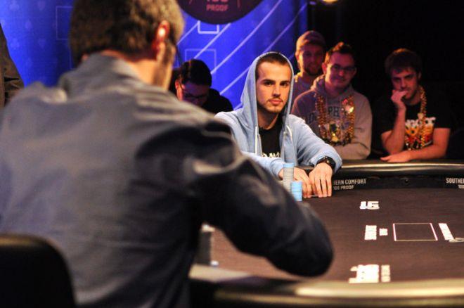 Nuevas teorías sobre como esconder tus emociones en una mesa de poker 0001