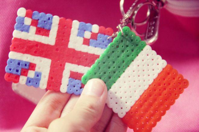 UK & Ireland GPI