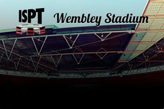 Juen Alban Lidera ISPT Wembley Main Event após o Day 2a; Yuran no dia 3 com 136,300 fichas 0001