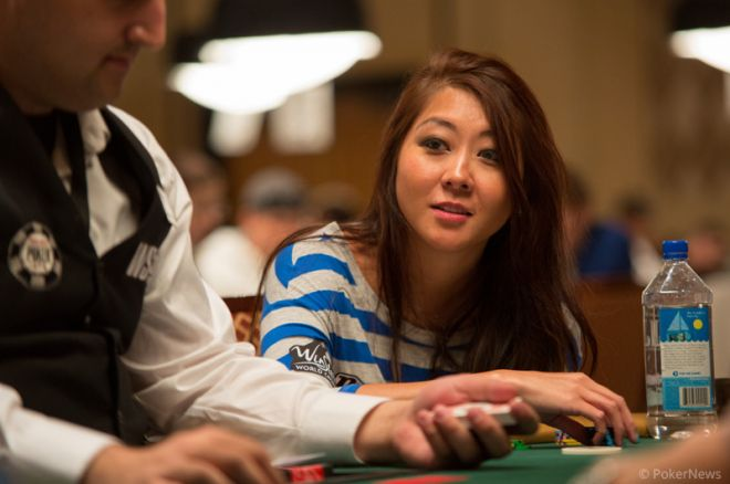 Women at the WSOP: The Past, Present and Future 0001