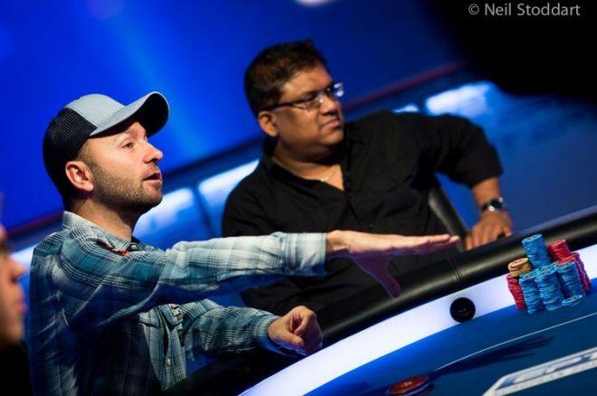 Las estrellas de PokerStars comienzan a desfilar por Las Vegas 0001