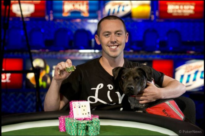 Победителем турнира WSOP #2 $5,000 No-Limit Hold'em стал Тревор... 0001
