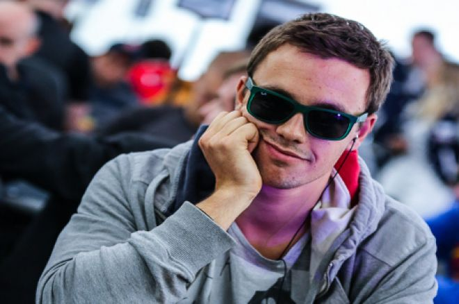 ISPT Wembley Main Event Day 3: Ole Schemion Leads Star-Studded Final 99 0001