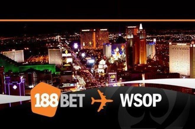 Blaze Poker, bad beat jackpot és kockázatmentes WSOP-csomagok az 188BET-nél 0001
