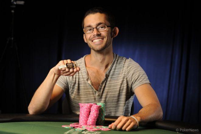 2013 World Series of Poker Day 5: Mike Gorodinsky and John Beauprez Capture Bracelets 0001