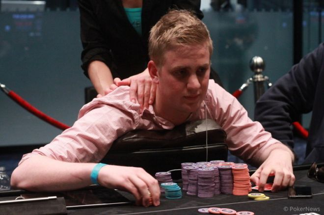 ISPT Wembley Main Event Day 4: Alban Juen Leads Final 20; Sam Trickett Busts 0001