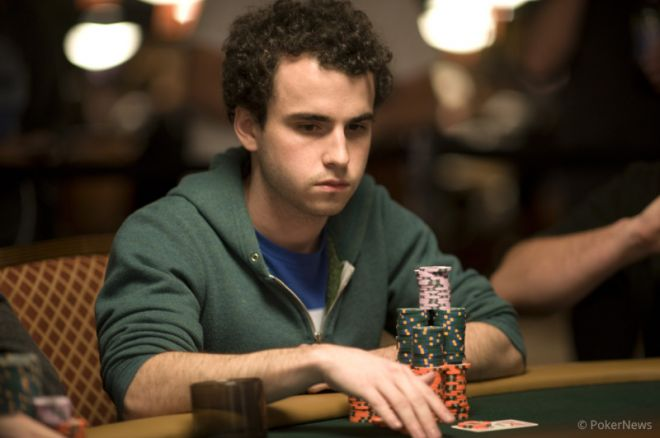 2013 World Series of Poker Day 6: Dan Kelly Headlines Millionaire Maker Final Table 0001