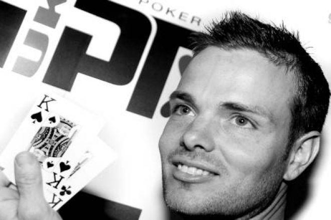 Ник Хамфрис выиграл мейн-ивент GUKPT Portsmouth 0001