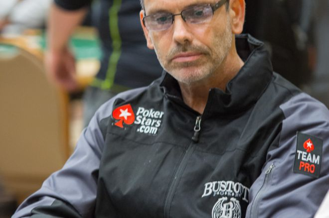 Chad Brown ir George Danzer strategija Omaha ir Stud pokerio rūšims 0001