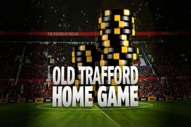 Juega en Old Trafford  con Bwin 0001