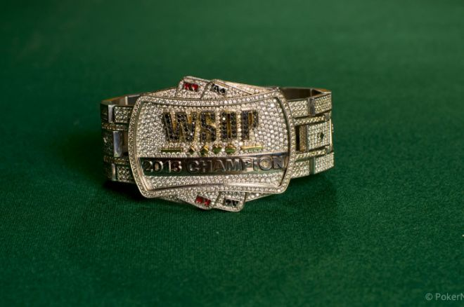 Five Thoughts: The First Week of the 2013 World Series of Poker 0001