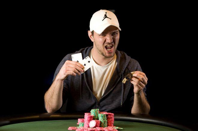 Brent Wheeler Vence Evento #10: $1,500 Limit Hold'em ($191,605) 0001