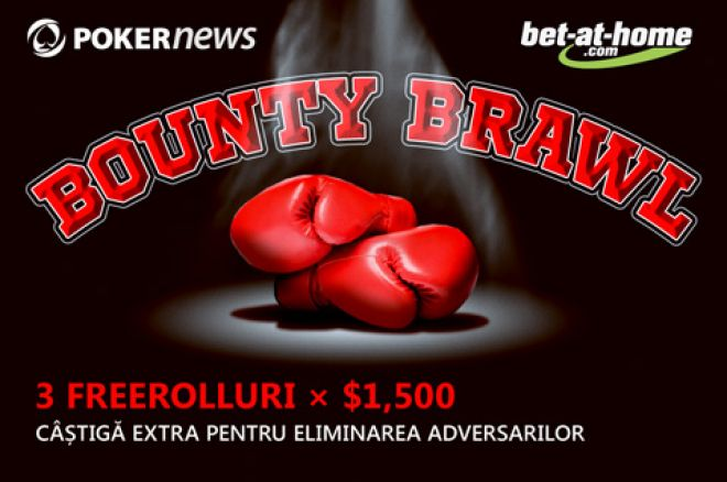 bet-at-home sin siste Bounty Brawls Freeroll nærmer seg 0001