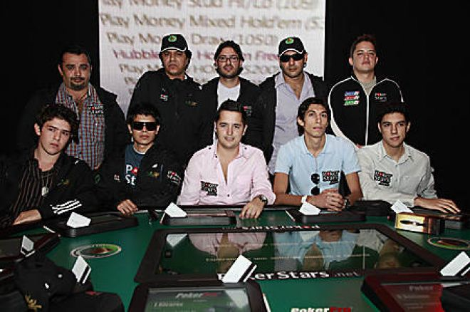 Como jugar al Poker Mexicano 0001