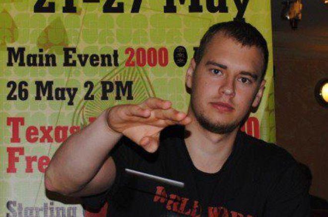 Marius Mačiukas
