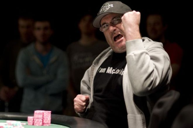 2013 WSOP: Mike Matusow Wins Fourth Bracelet and $266,503 0001