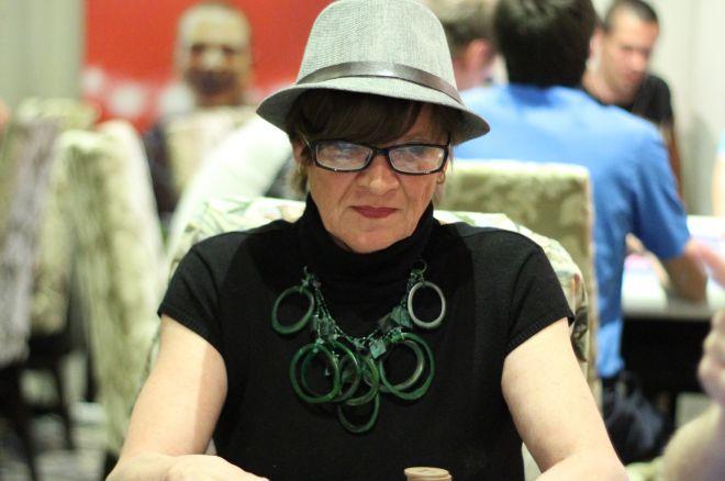Marianna Bastamow