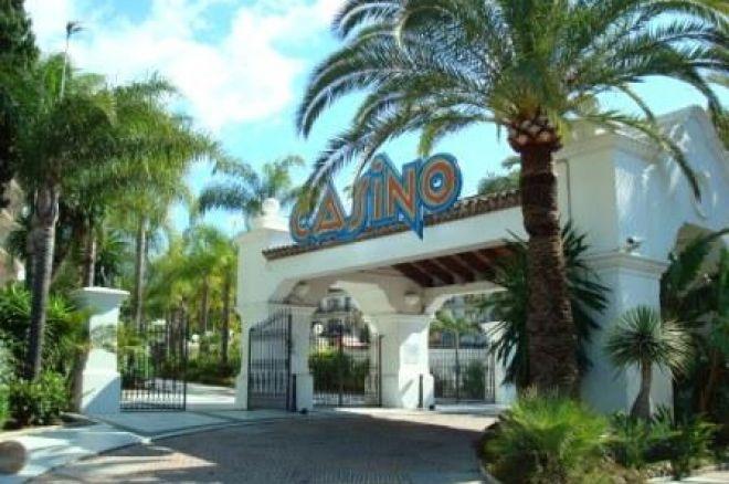 Listado de torneos en vivo en los casinos de España 0001