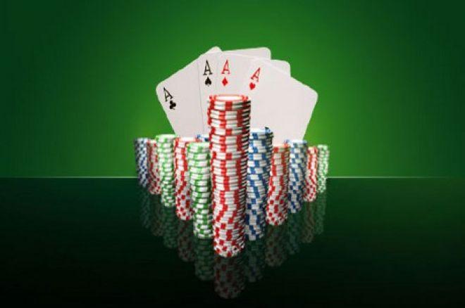 PartyPoker: Spill om $50 000 ved freerolls hver måned 0001